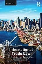International Trade Law (English Edition)