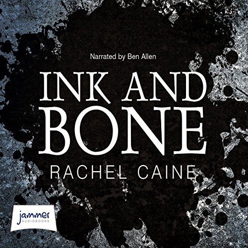 Ink and Bone: Great Library, Book 1