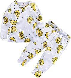 Pyjama Bebe Fille Naissance Ete Manche Longue DAY8