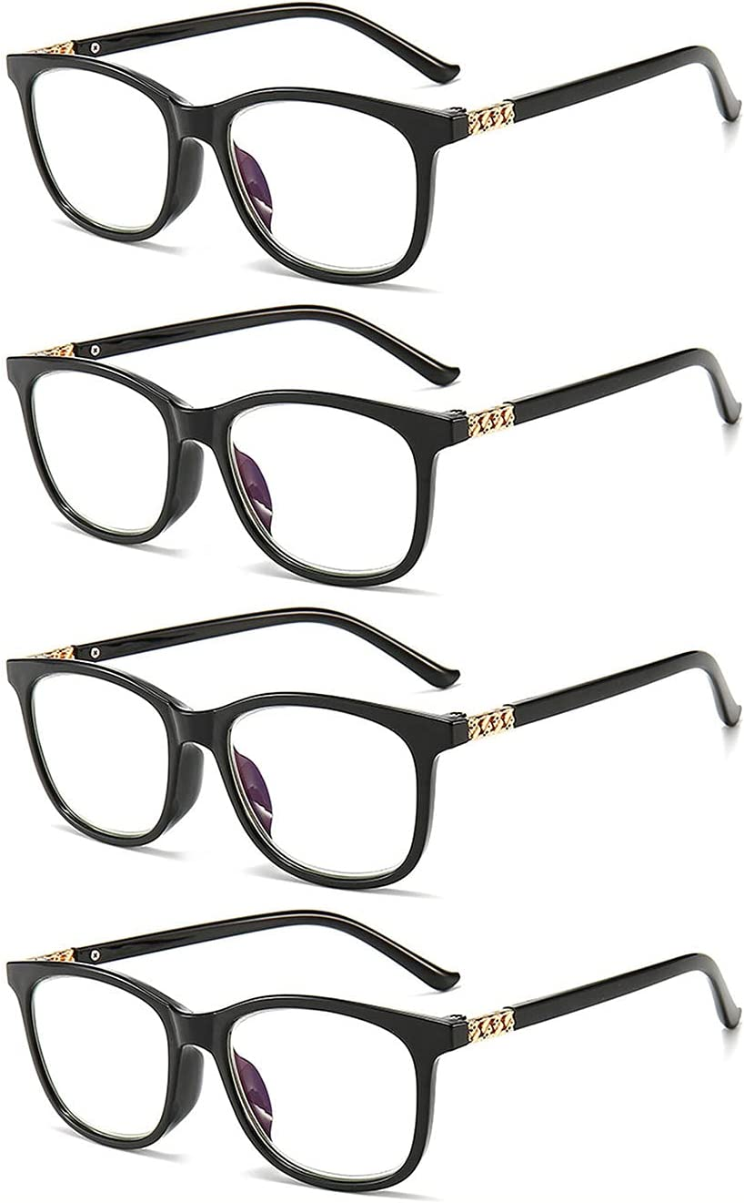 ShRan Anti-Blue 40% OFF Cheap Sale Light Reading Glasses Middle-Aged Elderl for and San Antonio Mall