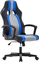 Intimate Wm Heart Gaming Stoel Ergonomische bureaustoel Draaistoel Bureaustoel Lumbale Ondersteuning PU Leer Verstelbare H...