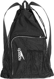 Speedo Unisex Adult Deluxe Ventilator Mesh Bag