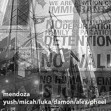Mendoza - EP