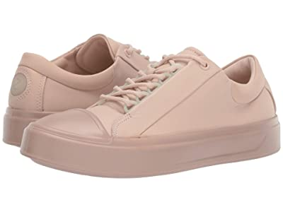 ECCO Flexure T-Cap Sneaker (Rose Dust) Women