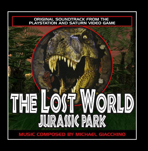 The Lost World:...