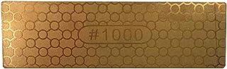litulituhallo Dubbelsidig slipsten diamant vattensten brynsten slipsten 400 eller 1000