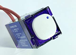 Dimmer Light Switch LED Universal Push Button HPM CLIPSAL Compatible 350va