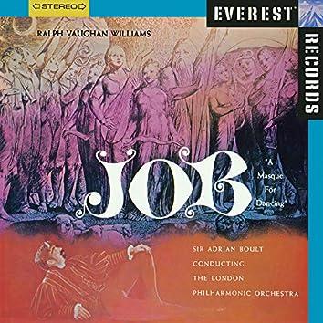 Vaughan Williams: Job, A Masque for Dancing