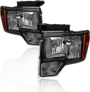 Best 2011 ford f150 headlight upgrade Reviews