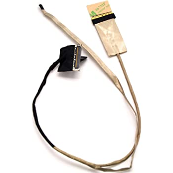 Amazon Com Cbk Lcd Led Lvds Video Screen Cable For Hp Pavilion 17 E 17 E016dx 17 E012nr 17 E013nr 17 E014nr 17 E017cl 17 E017dx 17 E019dx 720667 001 Dd0r68lc030 Computers Accessories