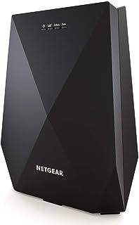 comprar comparacion Netgear EX7700 Repetidor WiFi Mesh AC2200, amplificador WiFi doble banda, velocidad de hasta 2200 Mbps, 2 puertos LAN Giga...