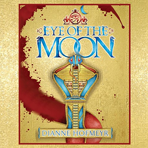 Eye of the Moon audiobook cover art