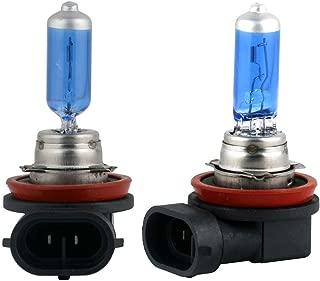 Best hid h11 bulbs Reviews