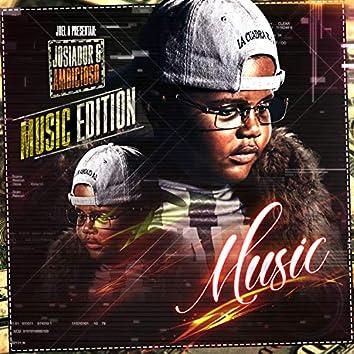 Music edición