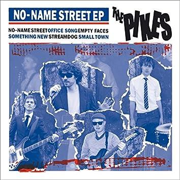 No-Name Street EP