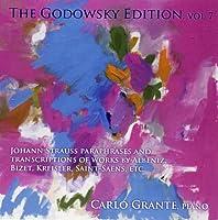 Vol. 7-Transcriptions & Paraphrases