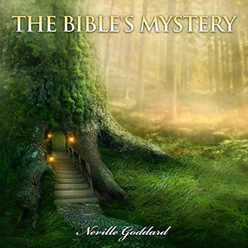 The Bible's Mystery audiobook cover art