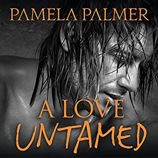 A Love Untamed audiobook cover art