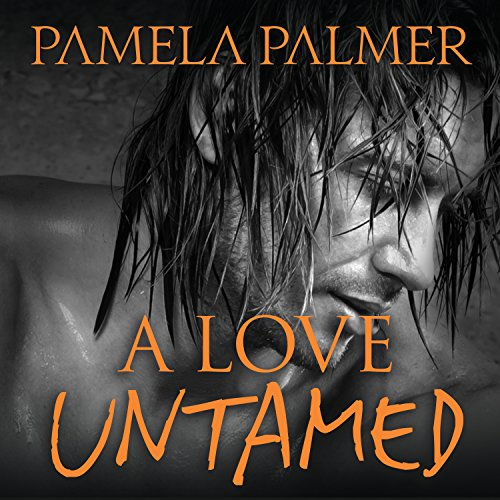 A Love Untamed audiobook cover art