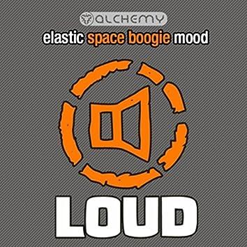 Elastic Space Boggie Mood
