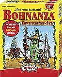 Amigo Spiele 1902, Set + espansione di Bohnanza Amigo 07900–Bohnanza, gioco di carte
