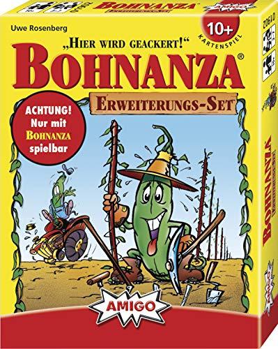 Amigo Spiele 1902 - Bohnanza Erweiterungs-Set