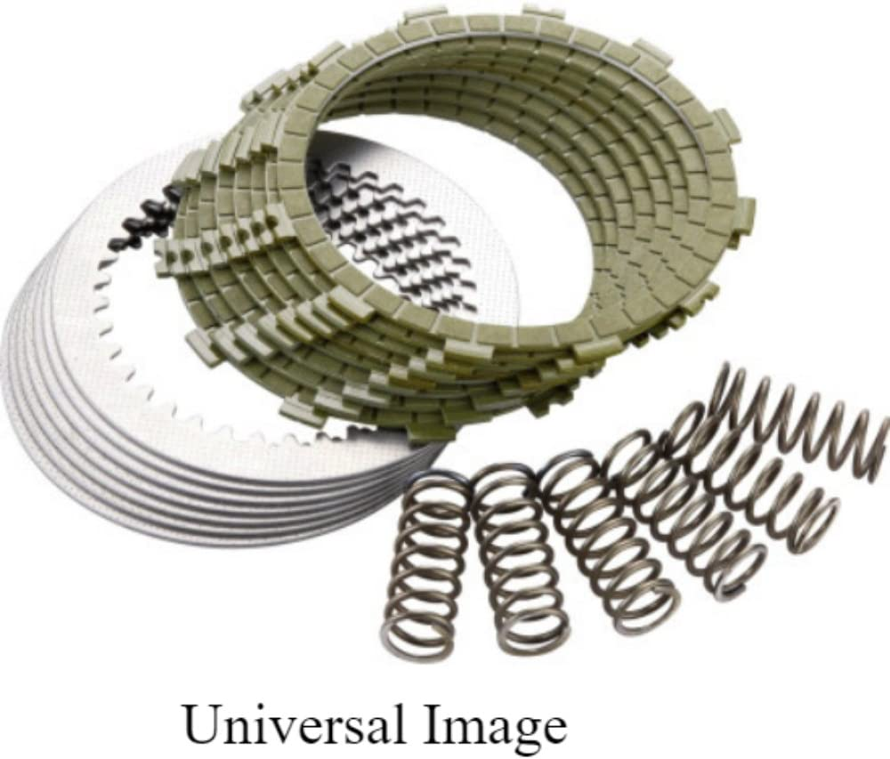 Vesrah Boston Mall Complete Clutch Kit for Inventory cleanup selling sale 1982-2001 Kawasaki KE100
