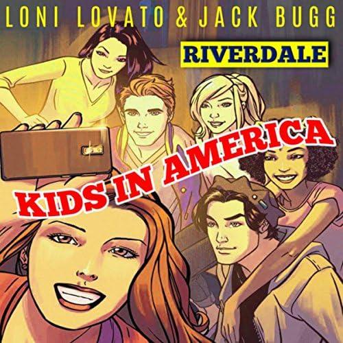 Loni Lovato & Jack Bugg