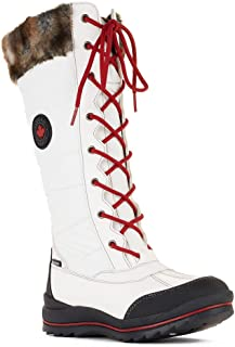 womens snowboard boots canada