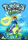 Pokemon - The Movie: 4Ever [Edizione: Regno Unito] [Reino Unido] [DVD]