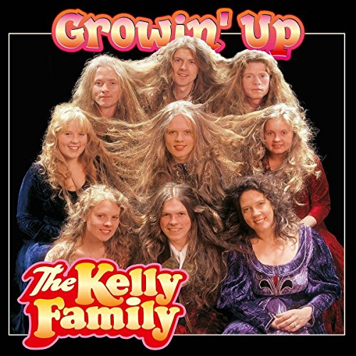 Growin' Up
