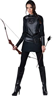vampire hunter costume