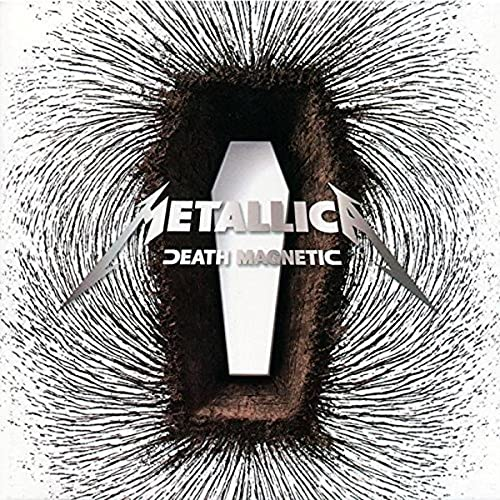 Death Magnetic / Metallica