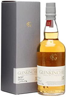 Glenkinchie 12 Jahre Lowland Single Malt Whisky 1 x 0,2 L