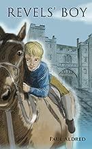 REVELS' BOY (THE RENAISSANCE TRILOGY Book 2)
