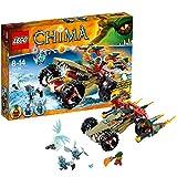 LEGO Chima Craggers Fire Striker 70135