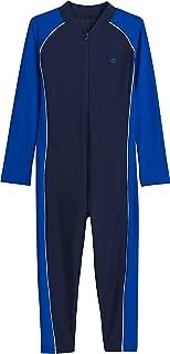 Coolibar 儿童防紫外线泳衣