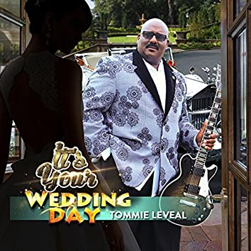 It's Your Wedding Day - Single