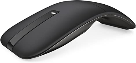Dell WM615 Ultra Thin Mobile Bluetooth Mouse , Black