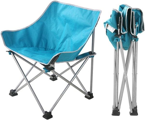 HM&DX Barbecue Familial En Plein Air Chaise Super Croquis De Plage Chaise Chaise Réalisateur Lumière Pêche portable Chaise Tabouret Portatif