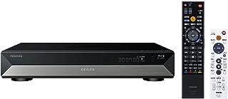 東芝 500GB 2チューナー ブルーレイレコーダー REGZA RD-BZ700