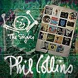Collins,Phil: The Singles [Vinyl LP] (Vinyl (Standard Version))