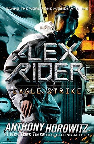 Eagle Strike (Alex Rider)の詳細を見る