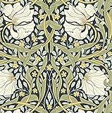 Visage William Morris Stoff – William Morris –
