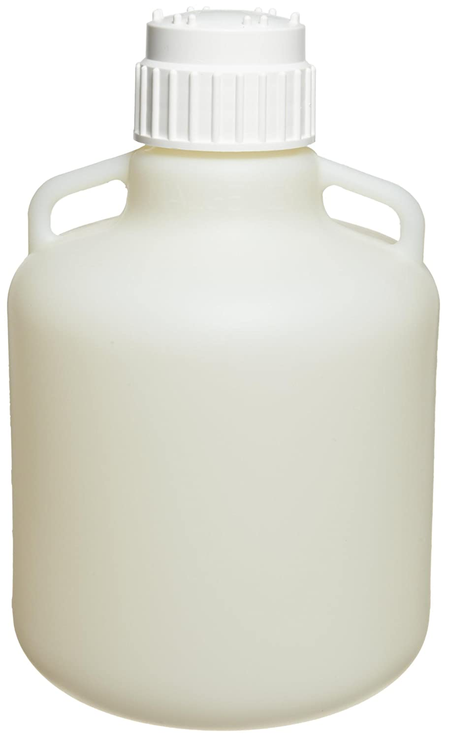 famous Nalgene 2097-0020 Fluorinated HDPE Large discharge sale Carboy with Polypr and Handle