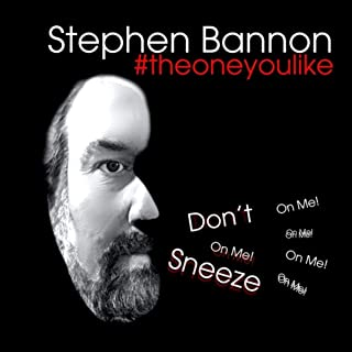 Don't Sneeze on Me! [Explicit]