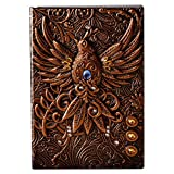 Selma. Cuaderno de notas de papel con diseño de pájaros de The...