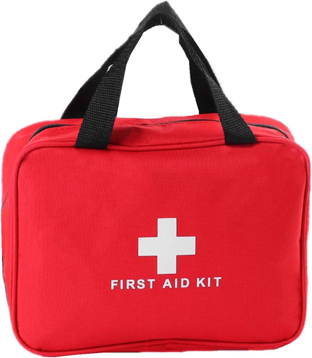 PAXLamb First Aid Bag Kit Storage Empty online shop Re Popular standard Medical