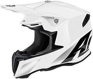 Airoh 2016 TWIST MX MTB Motocross Helm - Color - weiàŸ: GröàŸe Helm: XS 53-54cm