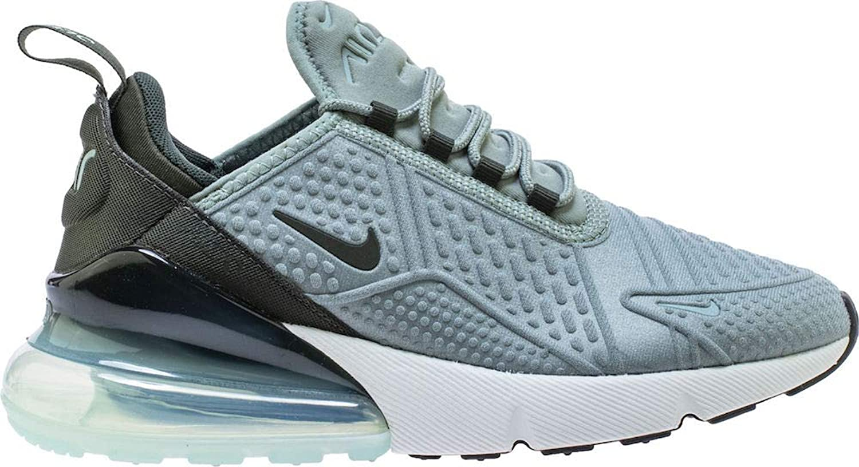 Nike Woherrar Air Max 270 springaning skor, skor, skor, Mica grön  Sequoia -Igloo -Summit vit, 8 M U  allt i hög kvalitet och lågt pris